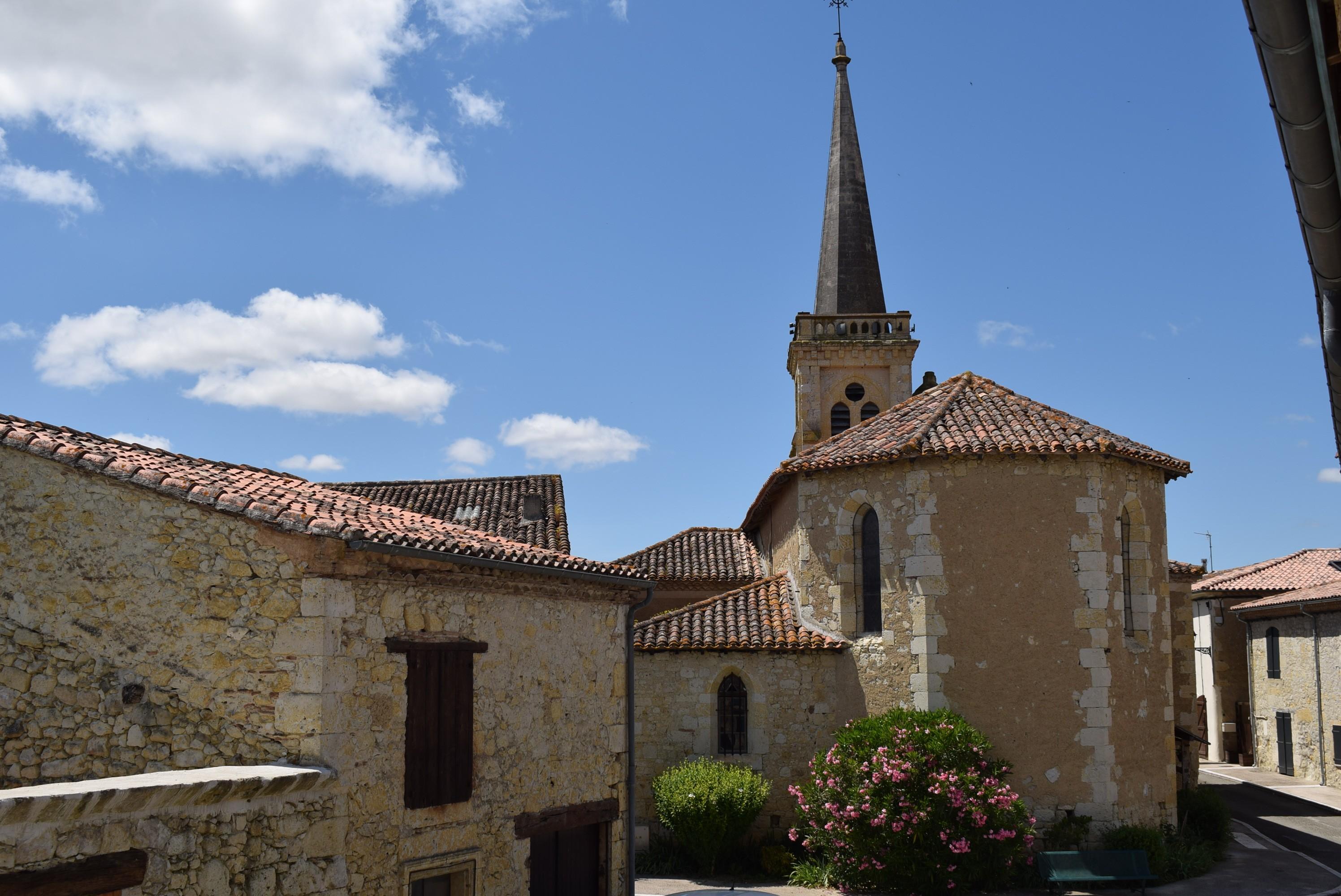 Castelnau d arbieu 28