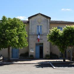 Castelnau d arbieu 43