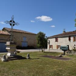 Castelnau d arbieu 44