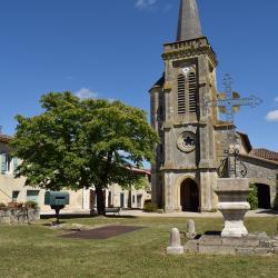 Castelnau d arbieu 46