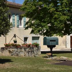 Castelnau d arbieu 47