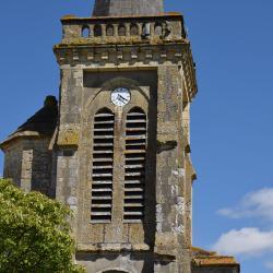 Castelnau d arbieu 48