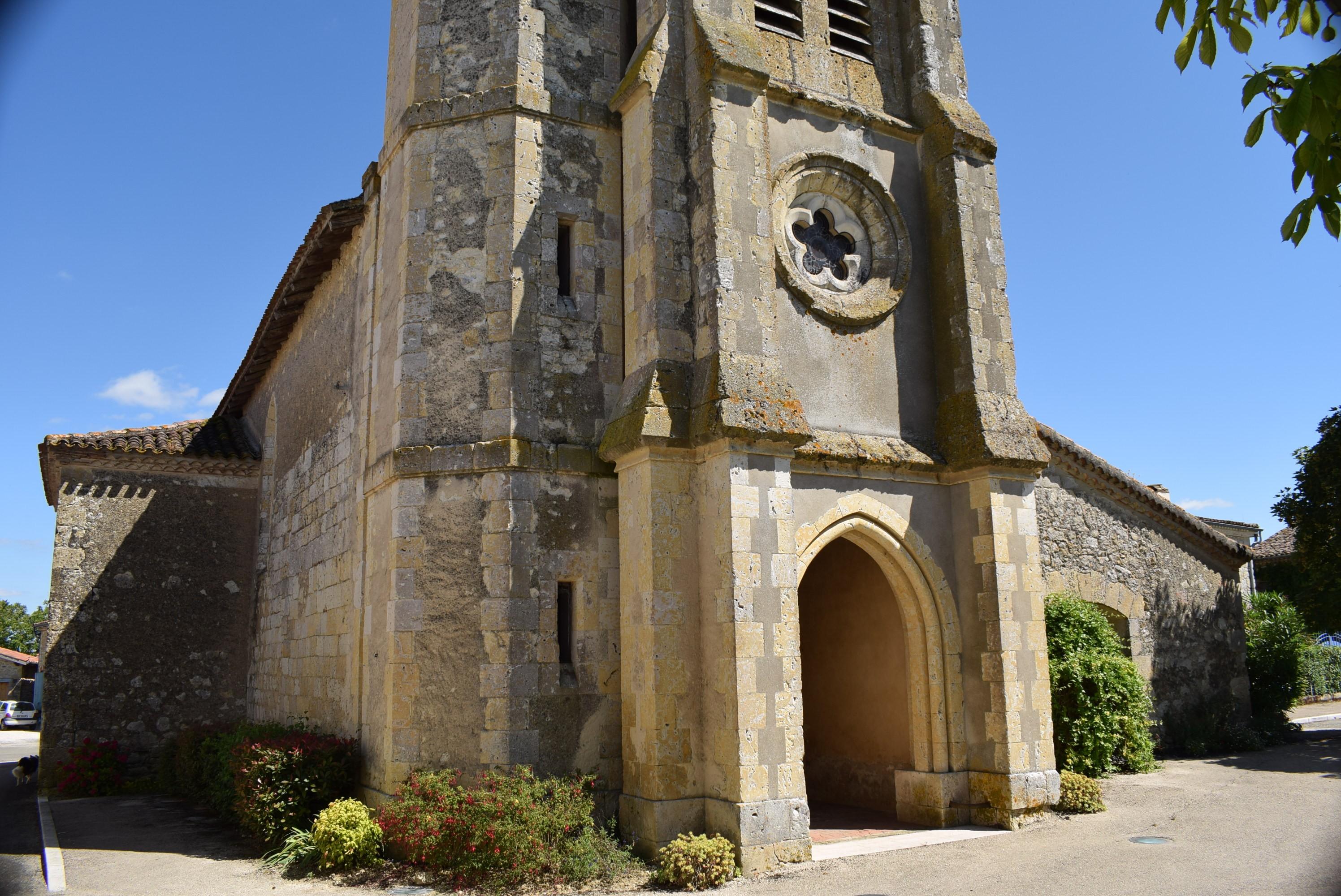 Castelnau d arbieu 58