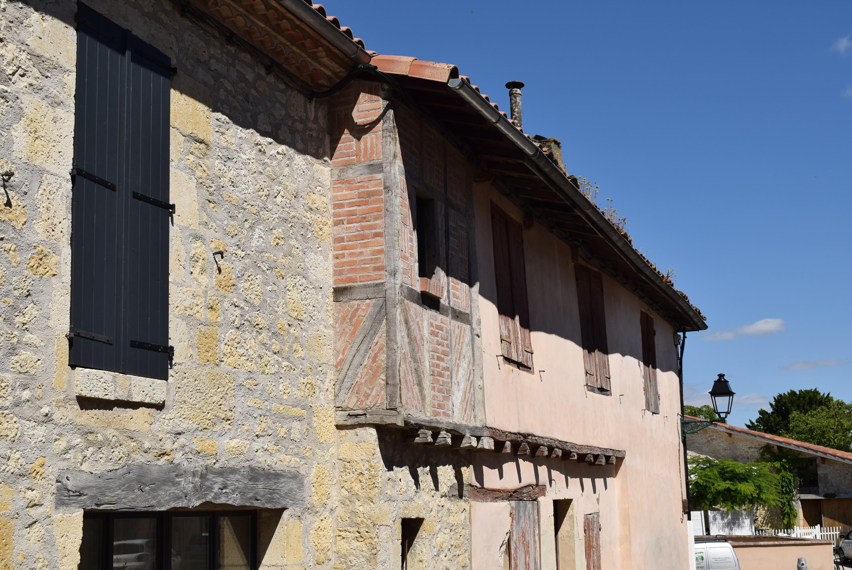 Castelnau d arbieu 60