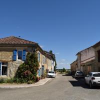 Castelnau d arbieu 64