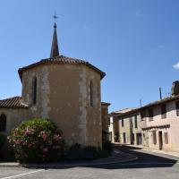 Castelnau d arbieu 65