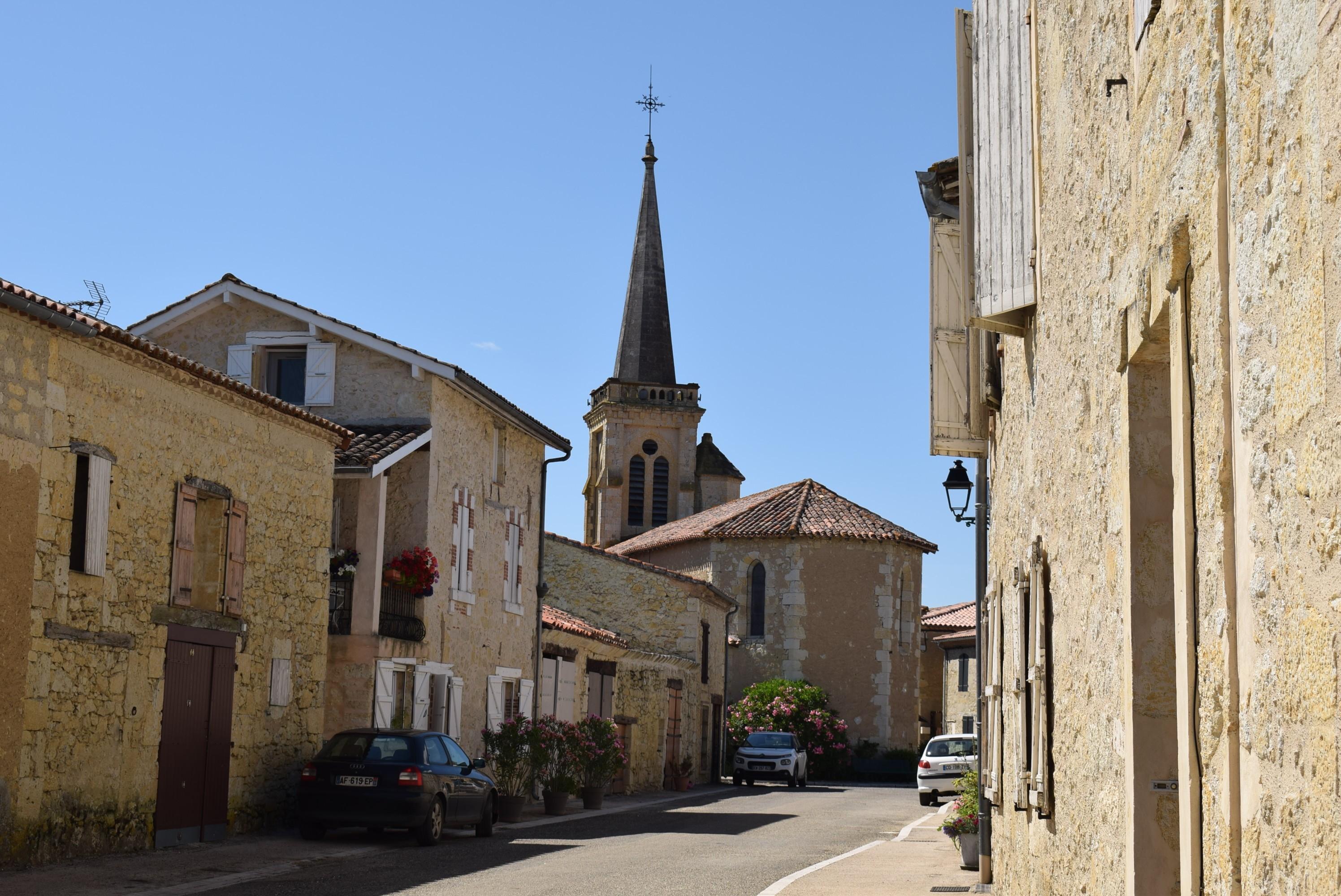 Castelnau d arbieu 70