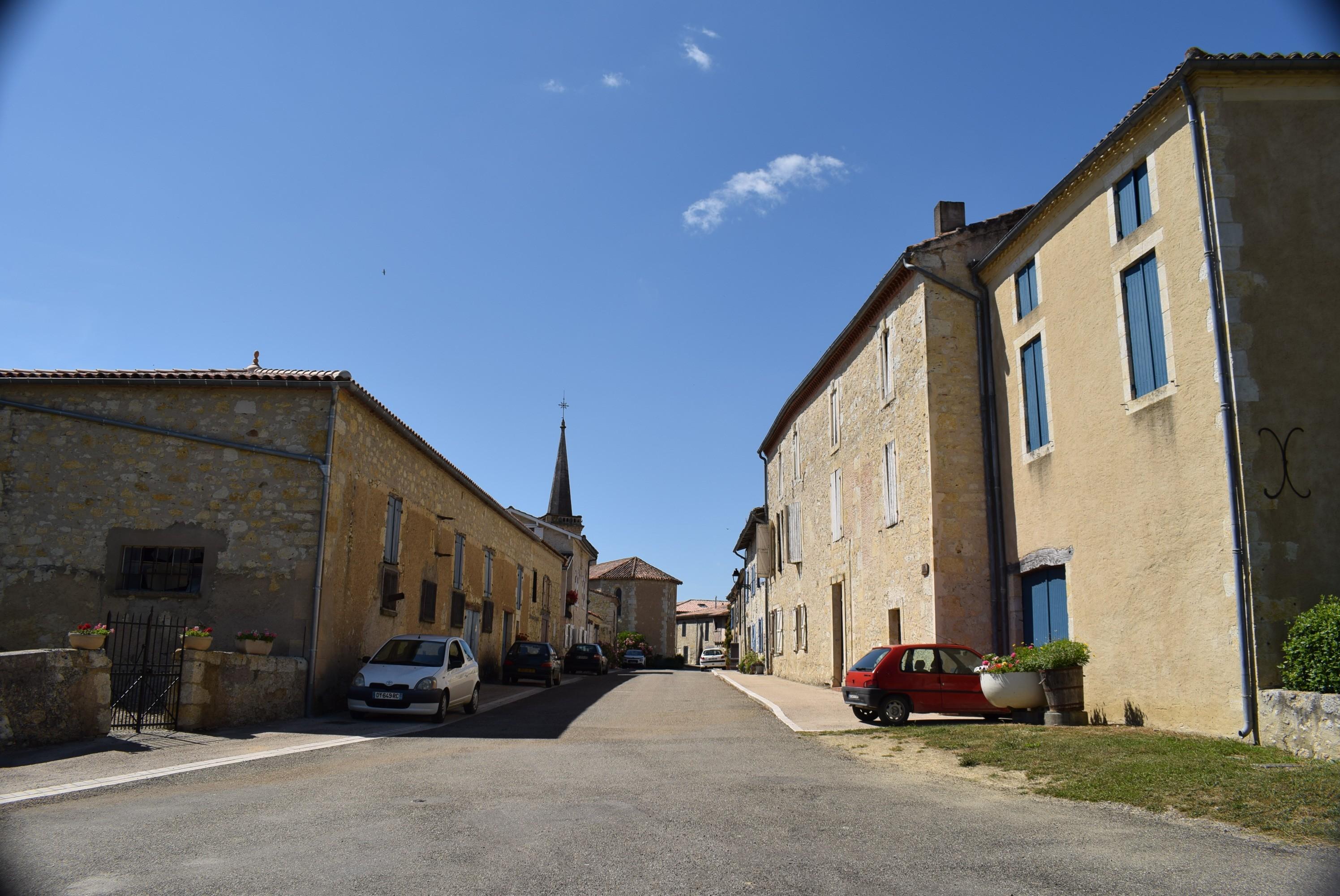 Castelnau d arbieu 74